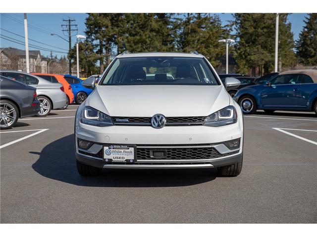 2017 Volkswagen Golf Alltrack 1.8 TSI (Stk: HG542718) in Surrey - Image 2 of 29