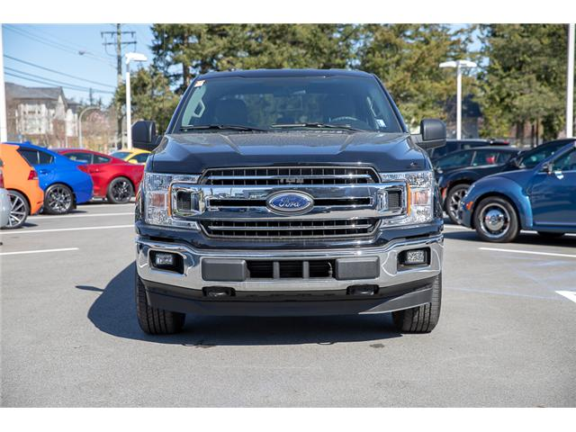 2018 Ford F-150 XLT (Stk: VW0821) in Vancouver - Image 2 of 30