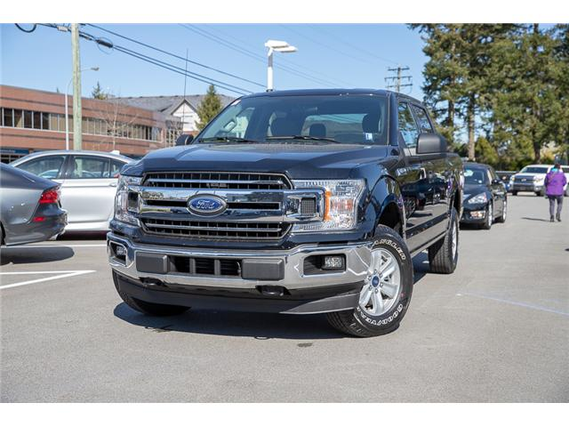 2018 Ford F-150 XLT (Stk: VW0821) in Surrey - Image 3 of 30