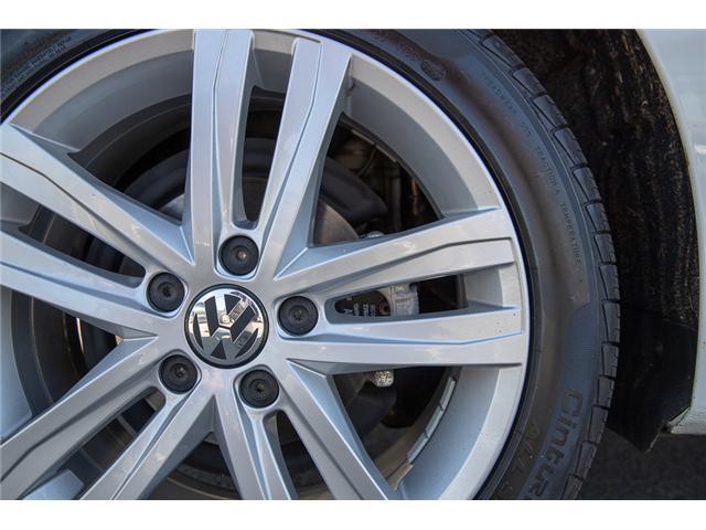 2017 Volkswagen Jetta 1.8 TSI Highline (Stk: VW0832) in Surrey - Image 9 of 30