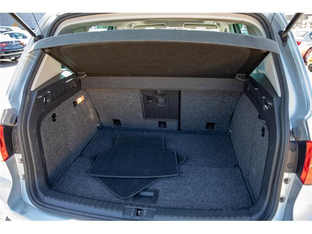 2009 Volkswagen Tiguan 2.0T Comfortline (Stk: VW0791A) in Vancouver - Image 11 of 30