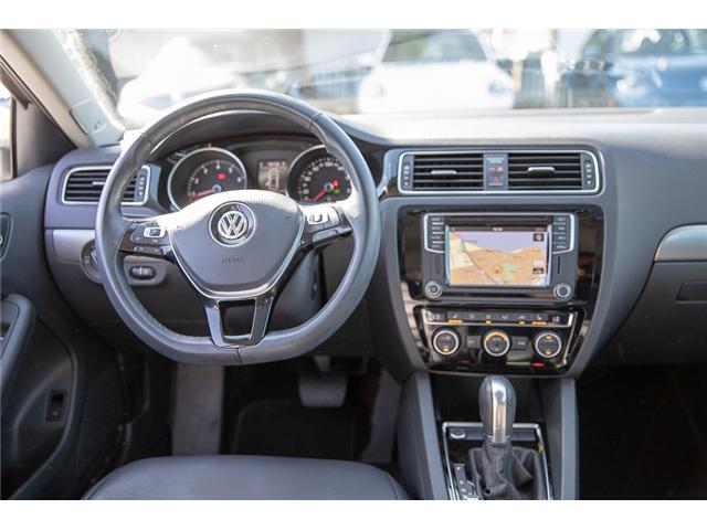 2017 Volkswagen Jetta 1.8 TSI Highline (Stk: VW0832) in Surrey - Image 16 of 30