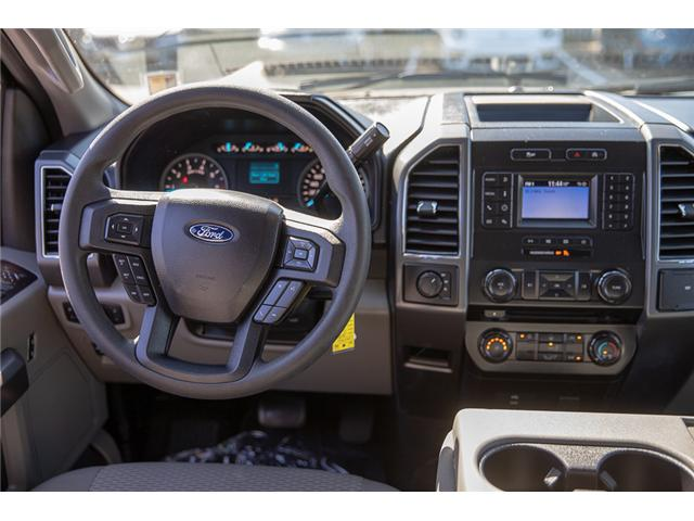 2018 Ford F-150 XLT (Stk: VW0821) in Surrey - Image 18 of 30