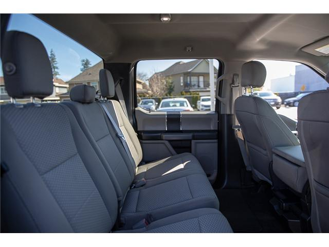 2018 Ford F-150 XLT (Stk: VW0821) in Surrey - Image 21 of 30
