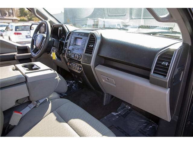 2018 Ford F-150 XLT (Stk: VW0821) in Surrey - Image 22 of 30
