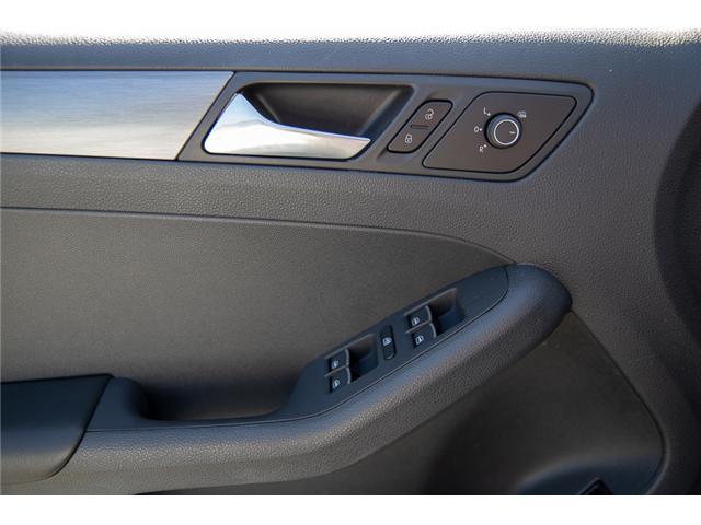 2017 Volkswagen Jetta 1.8 TSI Highline (Stk: VW0832) in Surrey - Image 22 of 30