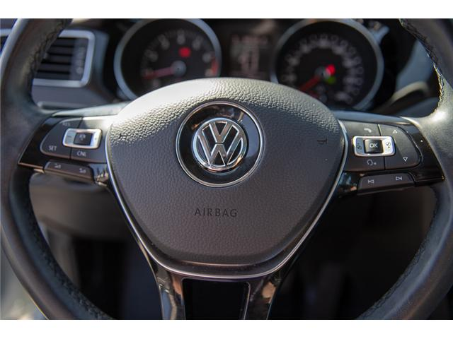 2017 Volkswagen Jetta 1.8 TSI Highline (Stk: VW0832) in Surrey - Image 23 of 30