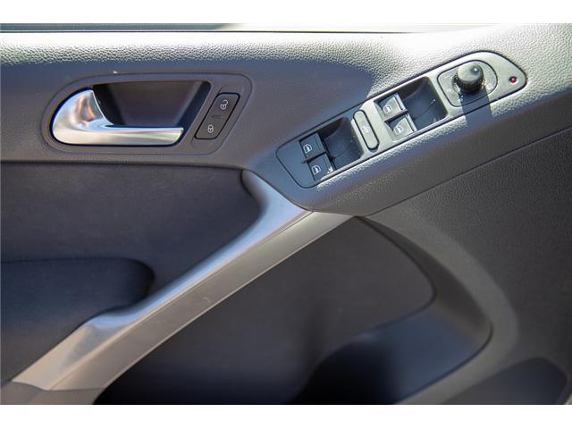 2009 Volkswagen Tiguan 2.0T Comfortline (Stk: VW0791A) in Vancouver - Image 23 of 30