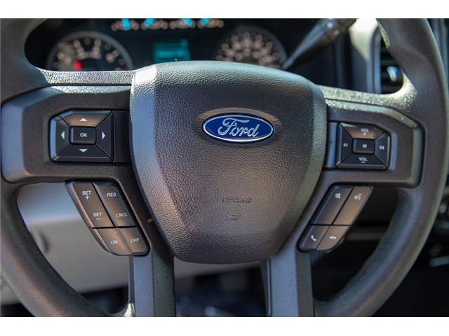2018 Ford F-150 XLT (Stk: VW0821) in Surrey - Image 26 of 30
