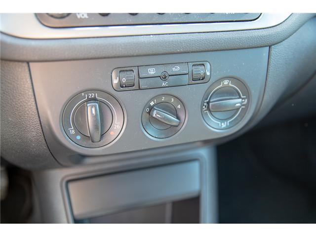 2009 Volkswagen Tiguan 2.0T Comfortline (Stk: VW0791A) in Vancouver - Image 27 of 30