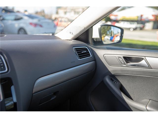 2017 Volkswagen Jetta 1.8 TSI Highline (Stk: VW0832) in Surrey - Image 30 of 30