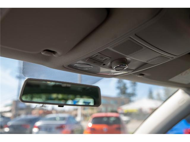 2009 Volkswagen Tiguan 2.0T Comfortline (Stk: VW0791A) in Vancouver - Image 30 of 30