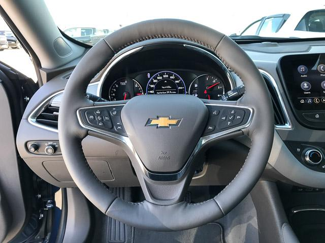 2019 Chevrolet Malibu Premier (Stk: 9M60110) in North Vancouver - Image 5 of 13