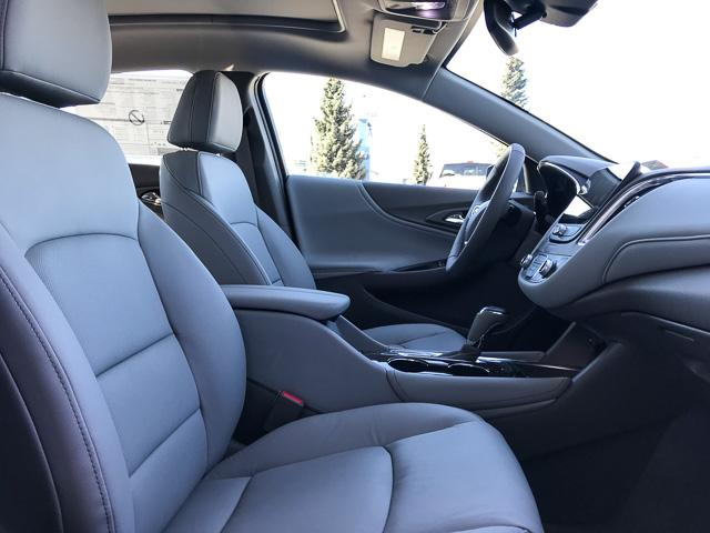 2019 Chevrolet Malibu Premier (Stk: 9M60110) in North Vancouver - Image 10 of 13