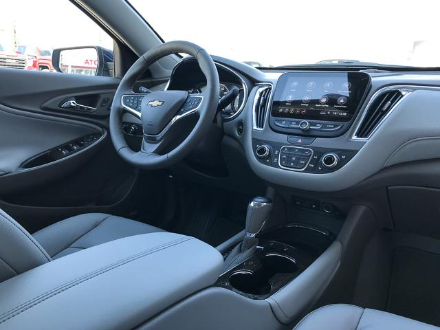 2019 Chevrolet Malibu Premier (Stk: 9M60110) in North Vancouver - Image 4 of 13