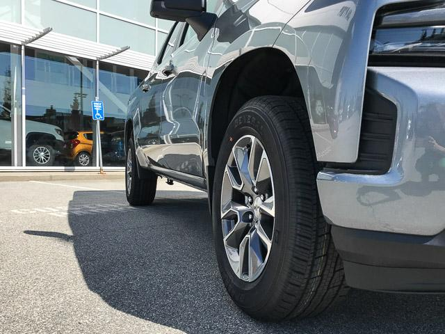 2019 Chevrolet Silverado 1500 RST (Stk: 9L91500) in North Vancouver - Image 13 of 13