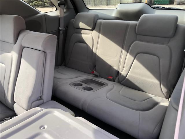 2005 Buick Rendezvous CX Plus (Stk: 9866.0) in Winnipeg - Image 14 of 22