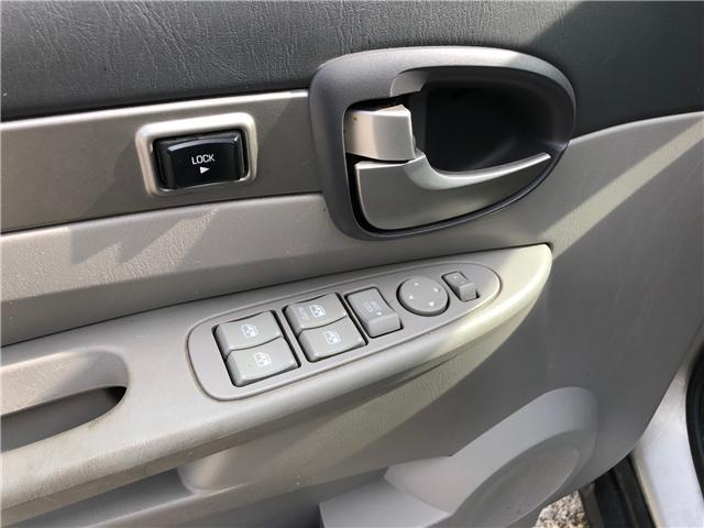 2005 Buick Rendezvous CX Plus (Stk: 9866.0) in Winnipeg - Image 16 of 22