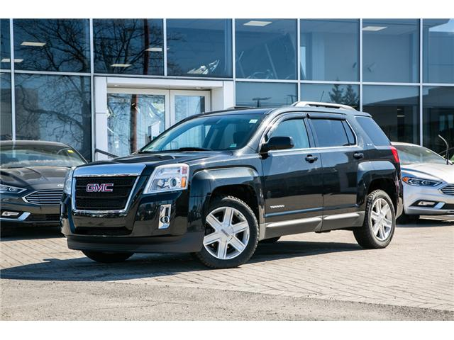2012 GMC Terrain SLE ONLY 41,000 KMS-LOADED (Stk: 948021) in Ottawa - Image 1 of 27