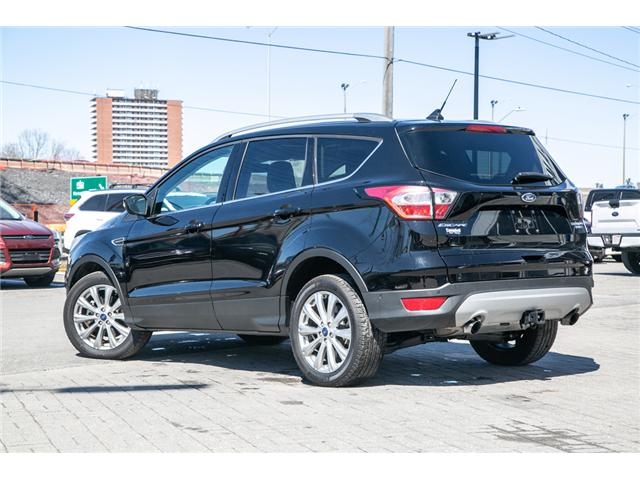 2018 Ford Escape Titanium (Stk: 948230) in Ottawa - Image 4 of 30