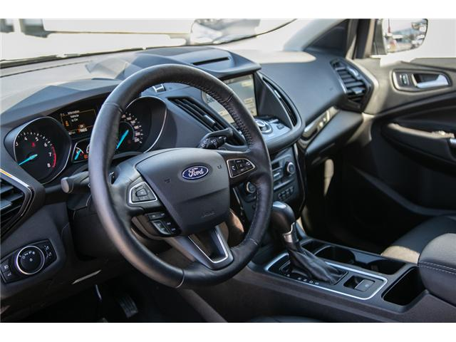 2018 Ford Escape Titanium (Stk: 948230) in Ottawa - Image 14 of 30