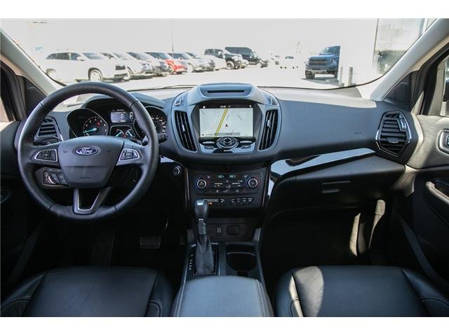 2018 Ford Escape Titanium (Stk: 948230) in Ottawa - Image 27 of 30