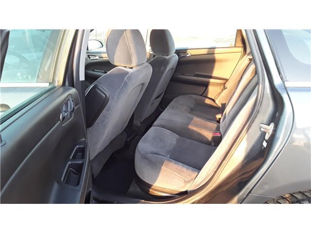 2010 Chevrolet Impala LT (Stk: P419) in Brandon - Image 7 of 16