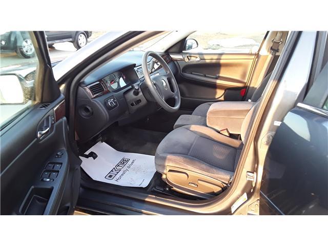 2010 Chevrolet Impala LT (Stk: P419) in Brandon - Image 8 of 16