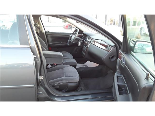 2010 Chevrolet Impala LT (Stk: P419) in Brandon - Image 10 of 16