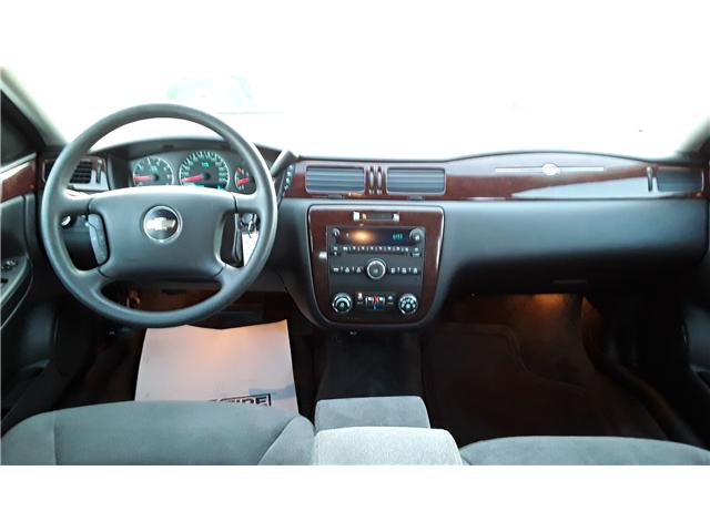 2010 Chevrolet Impala LT (Stk: P419) in Brandon - Image 12 of 16