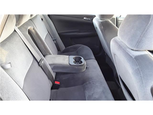 2010 Chevrolet Impala LT (Stk: P419) in Brandon - Image 13 of 16