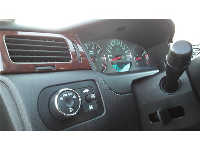 2010 Chevrolet Impala LT (Stk: P419) in Brandon - Image 14 of 16