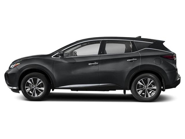 2019 Nissan Murano SL (Stk: 19286) in Barrie - Image 2 of 8