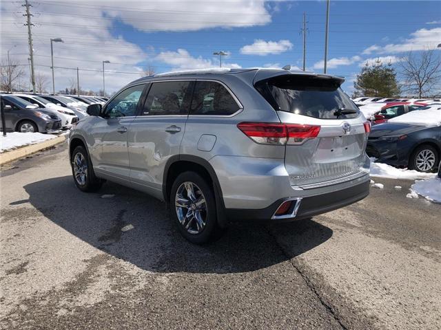 2019 Toyota Highlander Limited (Stk: 30771) in Aurora - Image 2 of 15