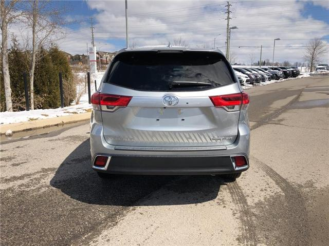 2019 Toyota Highlander Limited (Stk: 30771) in Aurora - Image 3 of 15