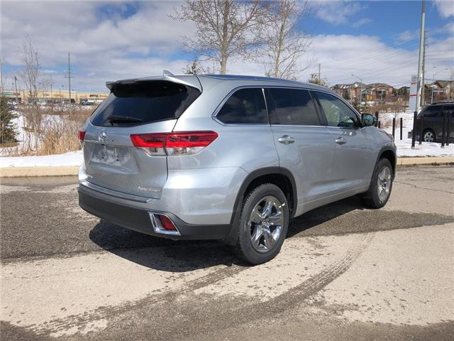 2019 Toyota Highlander Limited (Stk: 30771) in Aurora - Image 4 of 15