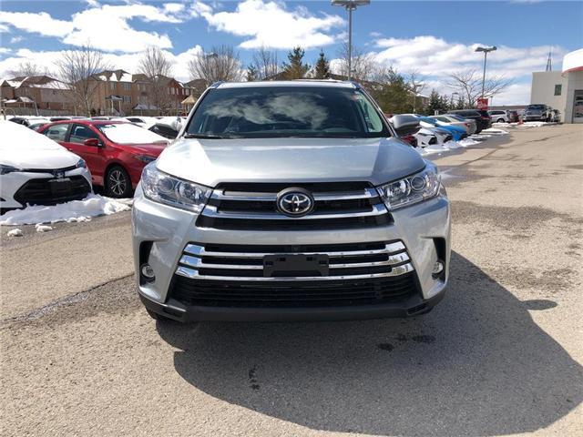 2019 Toyota Highlander Limited (Stk: 30771) in Aurora - Image 6 of 15