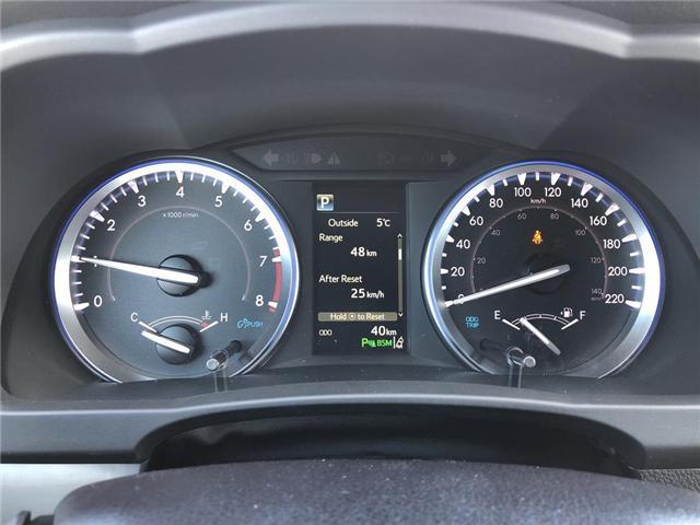 2019 Toyota Highlander Limited (Stk: 30771) in Aurora - Image 11 of 15