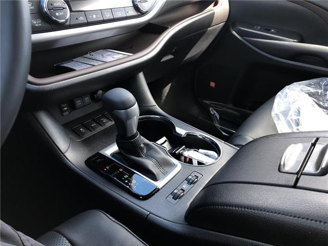 2019 Toyota Highlander Limited (Stk: 30771) in Aurora - Image 13 of 15