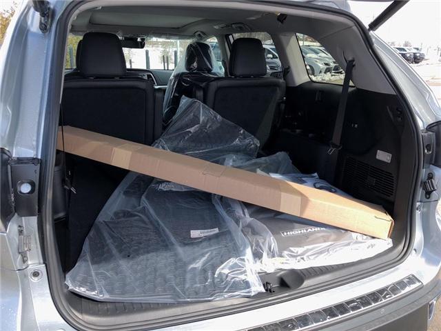 2019 Toyota Highlander Limited (Stk: 30771) in Aurora - Image 15 of 15
