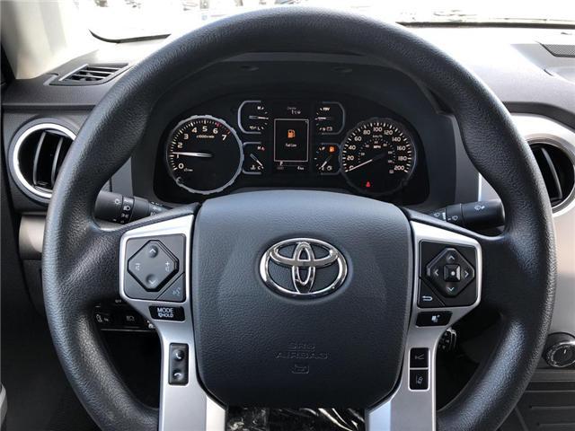 2019 Toyota Tundra SR5 Plus 5.7L V8 (Stk: 30773) in Aurora - Image 8 of 15