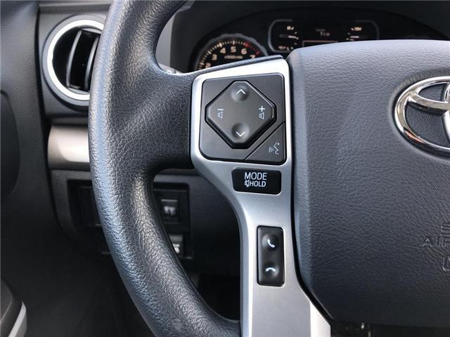 2019 Toyota Tundra SR5 Plus 5.7L V8 (Stk: 30773) in Aurora - Image 9 of 15