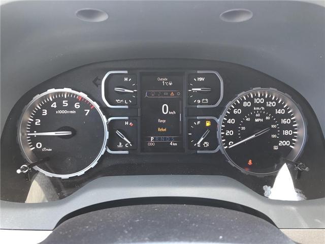 2019 Toyota Tundra SR5 Plus 5.7L V8 (Stk: 30773) in Aurora - Image 11 of 15