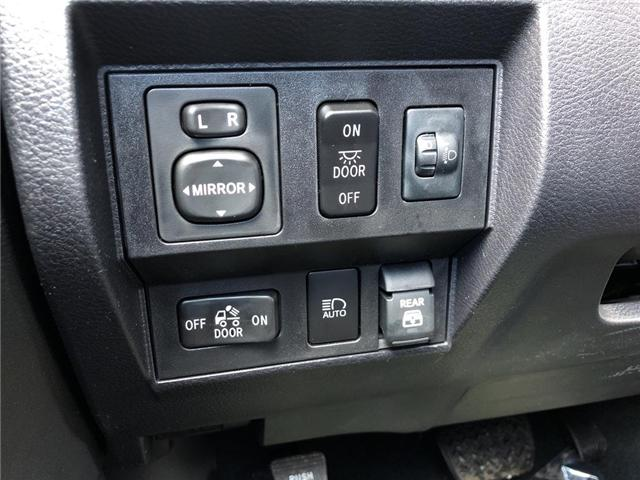 2019 Toyota Tundra SR5 Plus 5.7L V8 (Stk: 30773) in Aurora - Image 14 of 15