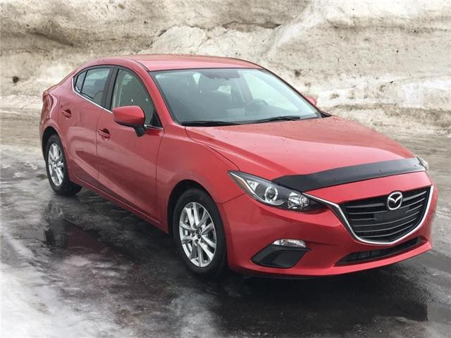 2015 Mazda Mazda3 GS (Stk: 6133A) in Alma - Image 3 of 14