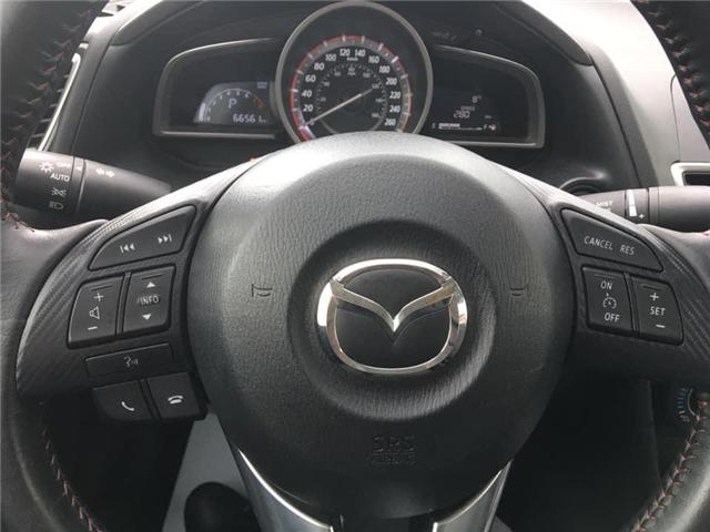 2015 Mazda Mazda3 GS (Stk: 6133A) in Alma - Image 8 of 14