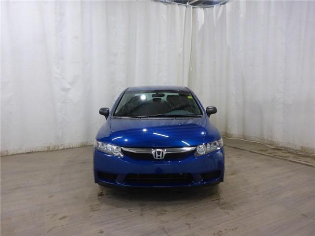 2011 Honda Civic DX-G (Stk: 190326112) in Calgary - Image 2 of 24