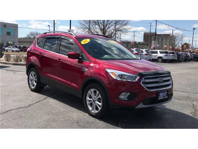 2017 Ford Escape SE (Stk: 19484A) in Windsor - Image 2 of 13