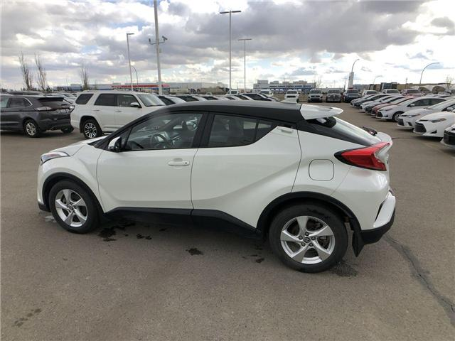 2018 Toyota C-HR  (Stk: 2900587A) in Calgary - Image 4 of 17