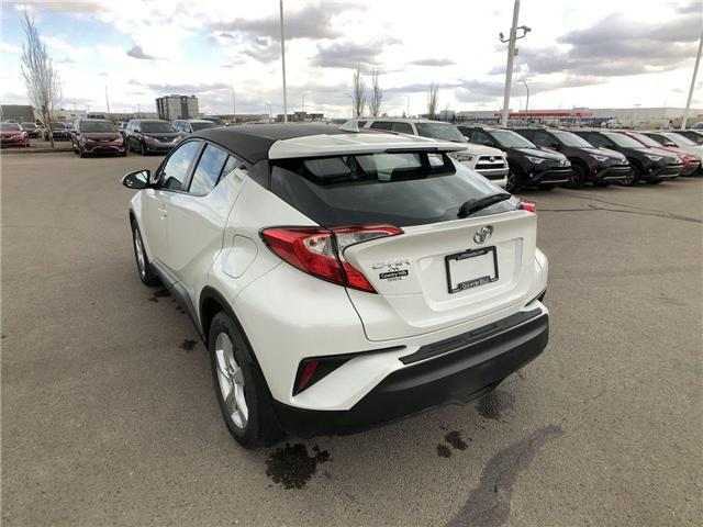 2018 Toyota C-HR  (Stk: 2900587A) in Calgary - Image 5 of 17